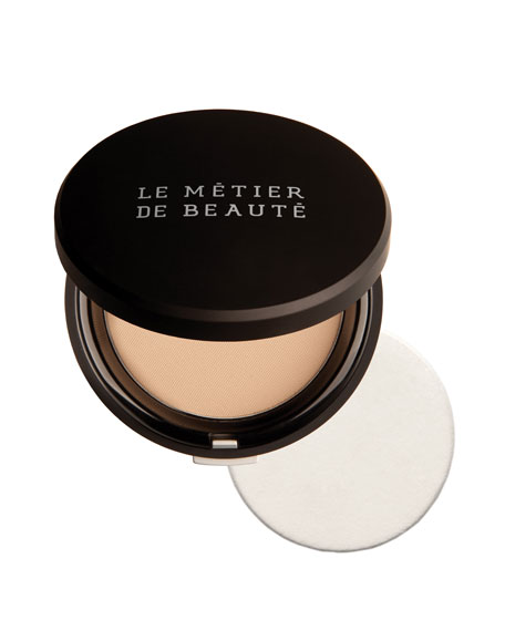 Visage de Soie Finishing Powder