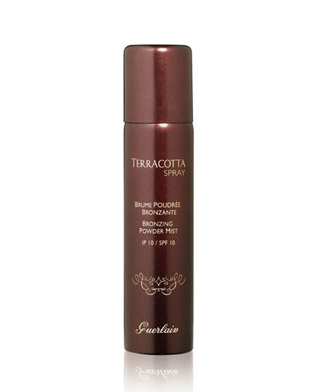 Terracotta Spray