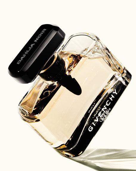 Dahlia Noir in Baccarat Bottle