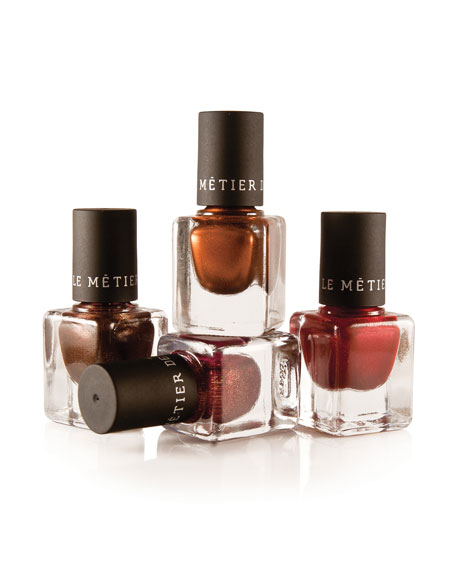 Fall/Winter Mini Nail Lacquer