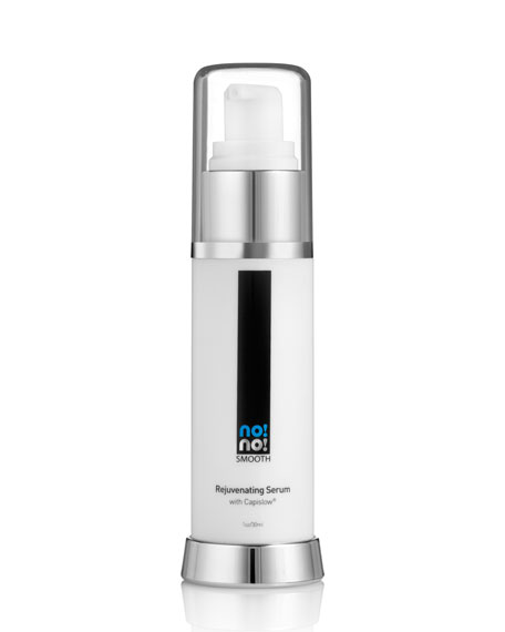 Smooth Rejuvenating Serum