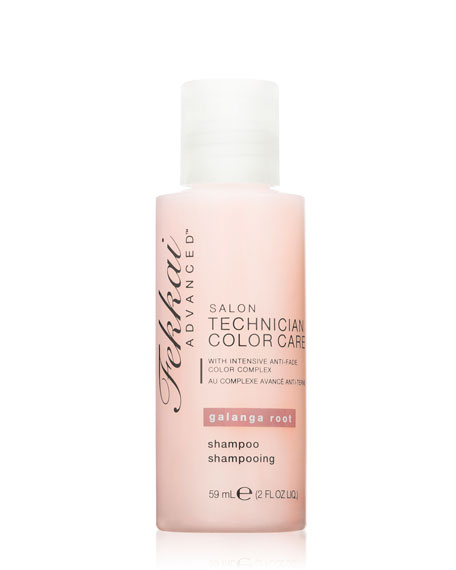 Color Care Shampoo, 2 oz.
