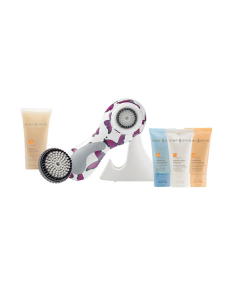PLUS Face & Body Cleansing - EXCLUSIVE Butterfly