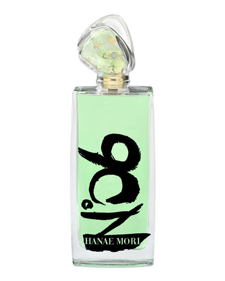 Limited-Edition Eau de Collection No. 6