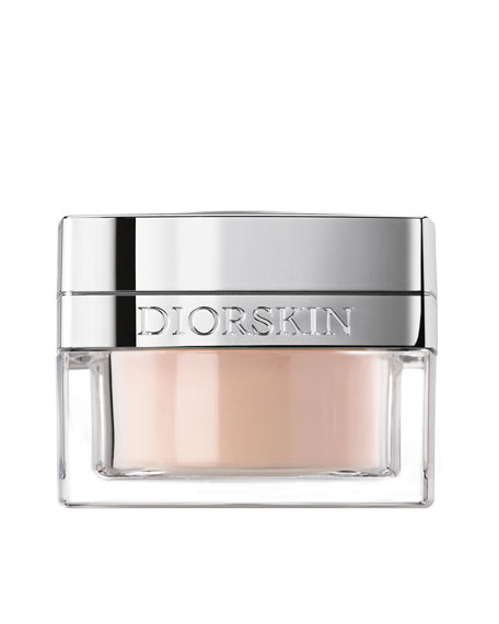 Diorskin Nude Fresh Glow Powder SPF 10