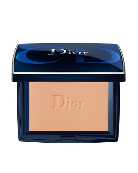 Diorskin Wear-Extending Invisible Retouch Powder