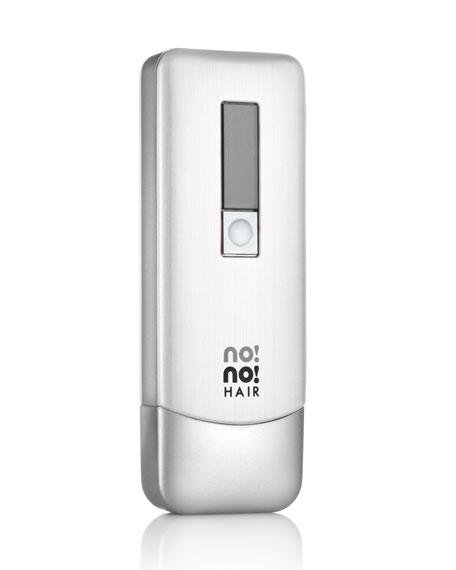 NoNo Hair, Silver