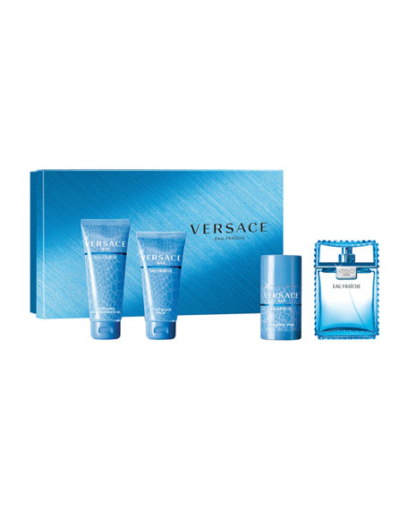 Eau Fraiche Men's Fragrance Gift Set
