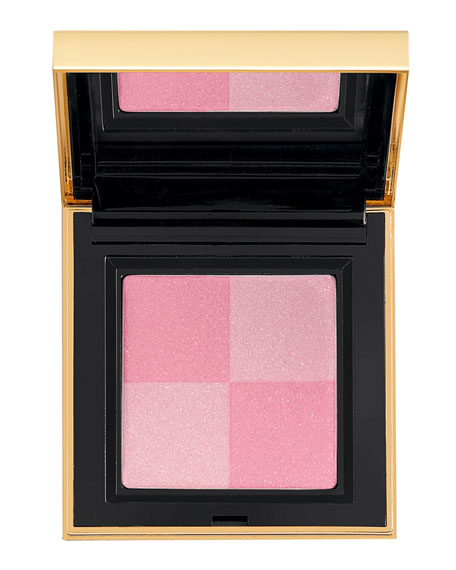 Holiday Blush Radiance