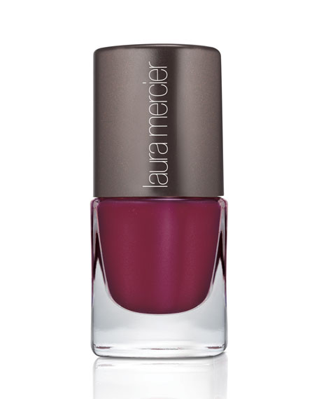 Limited Edition Nail Lacquer, Crimson