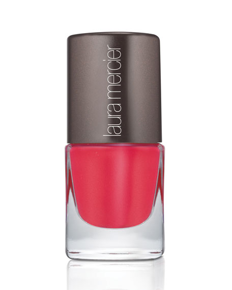 Limited Edition Nail Lacquer, Modern Red