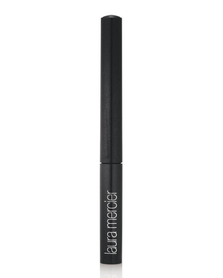 Graphic Liquid Eyeliner, Black