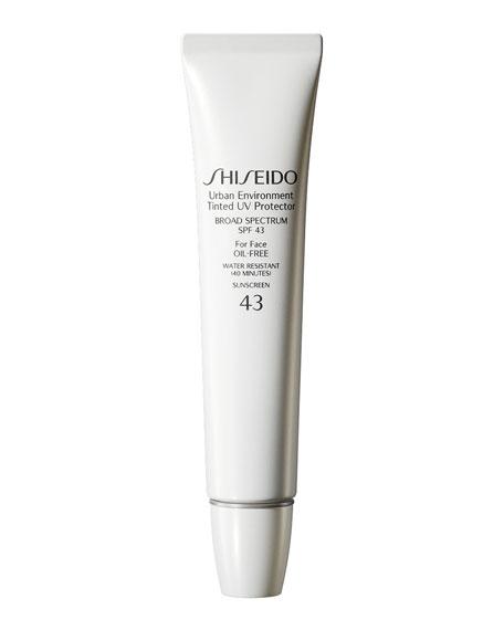 Urban Environment Tinted UV Protector SPF 43, 30 mL
