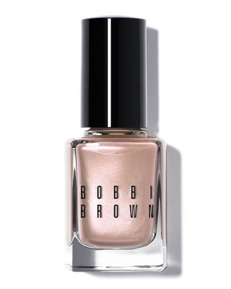 Limited Edition Nail Polish, Pink Pearl