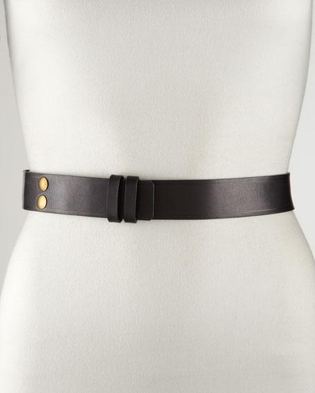 Golden Chain Belt