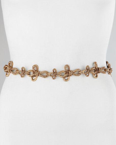 Bejeweled Belt