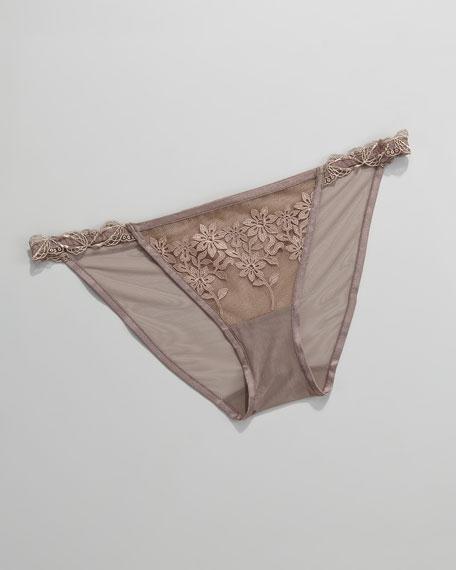Intrigue Bikini Briefs