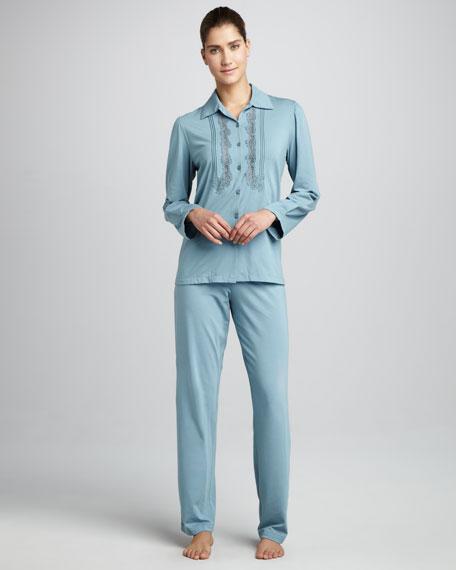 Martha Cotton/Modal Pajamas