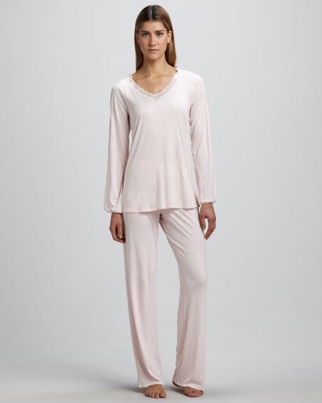 Mimi Raglan Pajamas