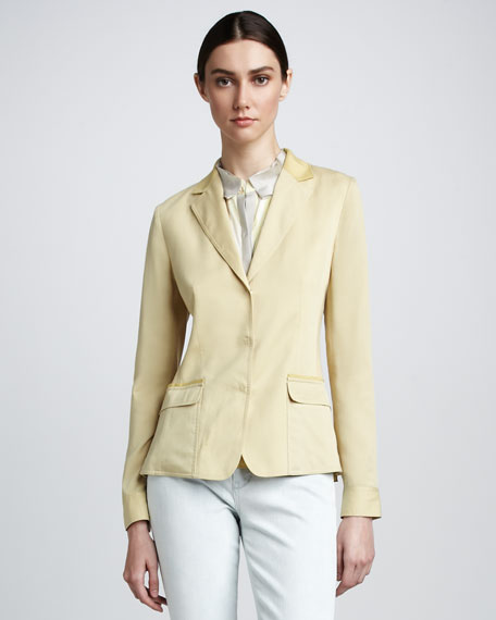 Val Tailored Jacket