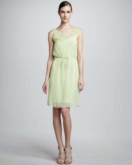 Blake High-Low Dress