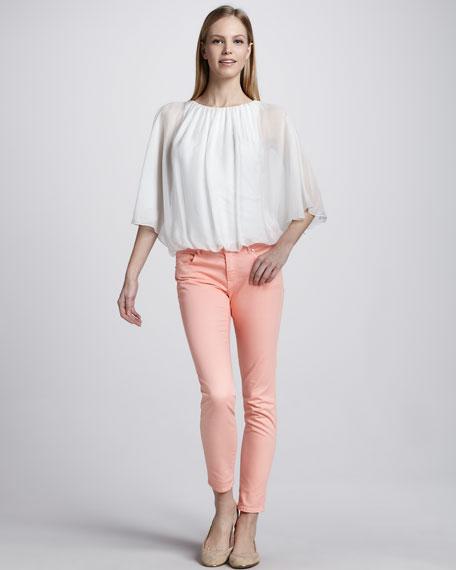 Vanessa Jeans, Colored