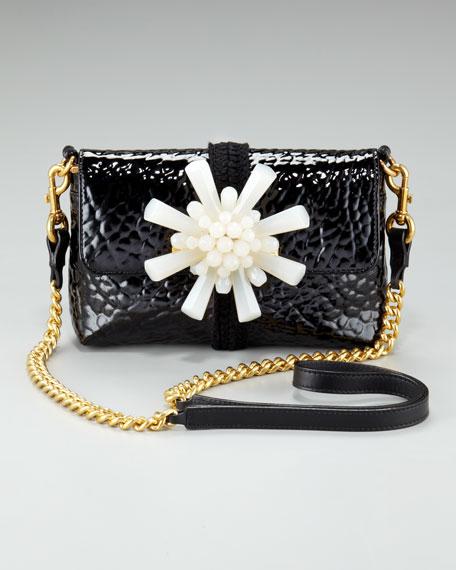 Carnaby Patent Shoulder Bag