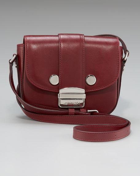 Miss Wu Shoulder Bag, Mini