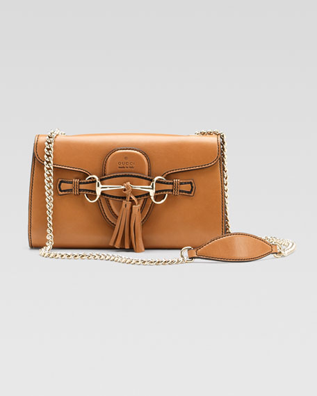 Emily Medium Shoulder Bag