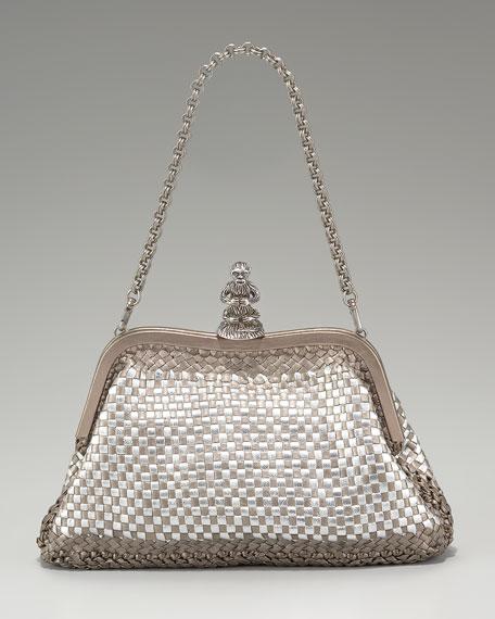 Madras Evening Bag