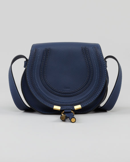 Marcie Crossbody Bag, Blue
