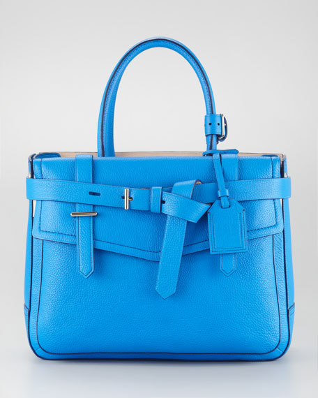 Boxer Tote Bag, Royal