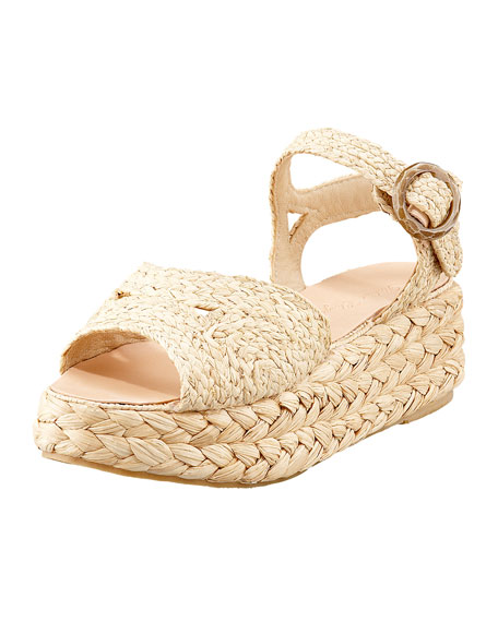 Robert Clergerie Clergerie Paris Raffia Wedge Sandals finishline online 2014 new for sale outlet factory outlet ZFz7UpQO9q