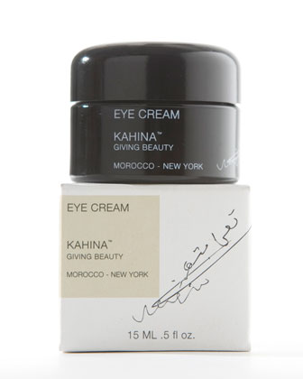 Kahina Beauty Eye Cream