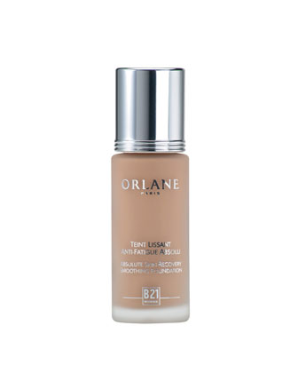 Orlane Absolute Skin Recovery Smoothing Foundation