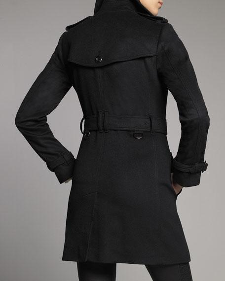 Buckingham Coat