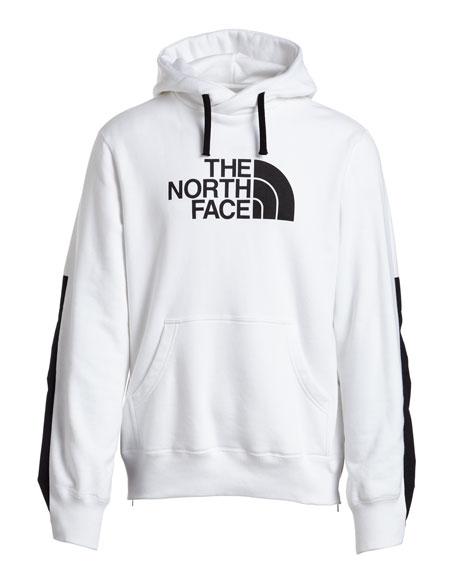 The North Face® Side-Zip Hoodie Sweatshirt