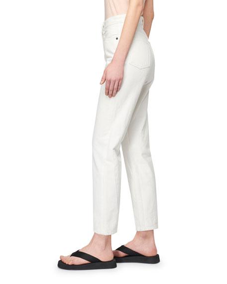 Charlee Straight-Leg Jeans