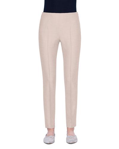 Melissa Flannel Pants