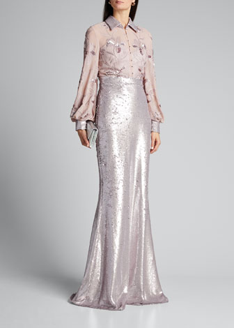 Badgley Mischka Couture