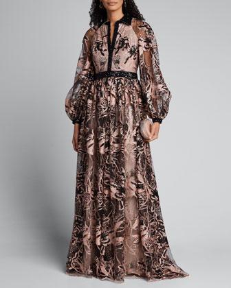 Badgley Mischka Couture