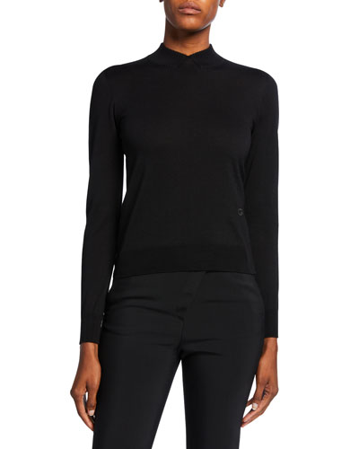 Trompe L'Oeil Sweater