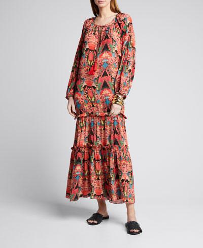 Wayta Tunic Dress