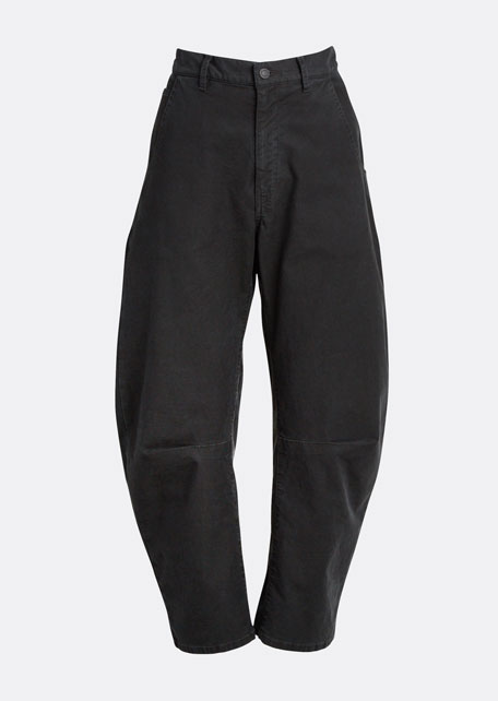 Emerson Cropped Pants