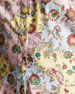 Blossom Long-Sleeve Floral-Print Shirtdress
