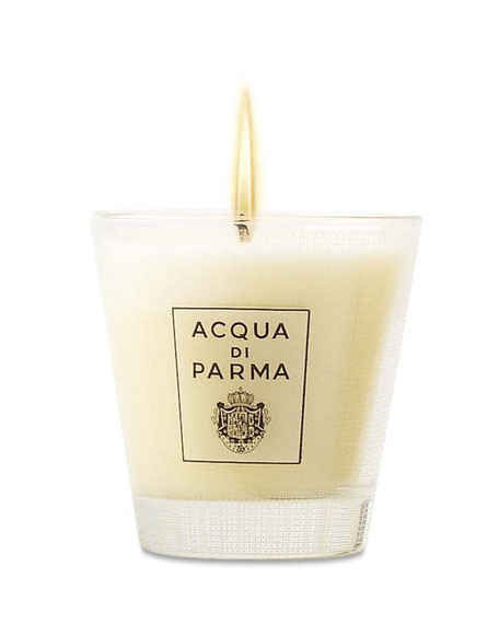 Colonia Scented Candle