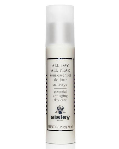 Sisley-Paris All Day All Year Cream, 1.7 oz.