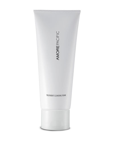 TREATMENT CLEANSING FOAM, 4.2 oz.