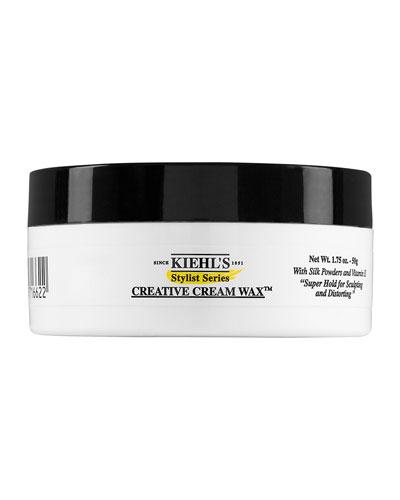 Creative Cream Wax  1.7 oz.