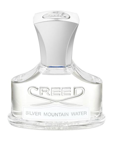 Silver Mountain Water, 30 mL